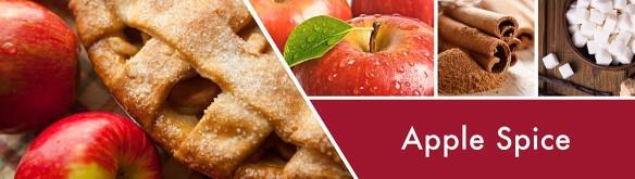 Goosecreek Apple Spice