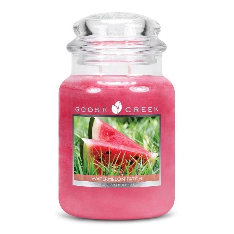 Goosecreek Watermelon Patch