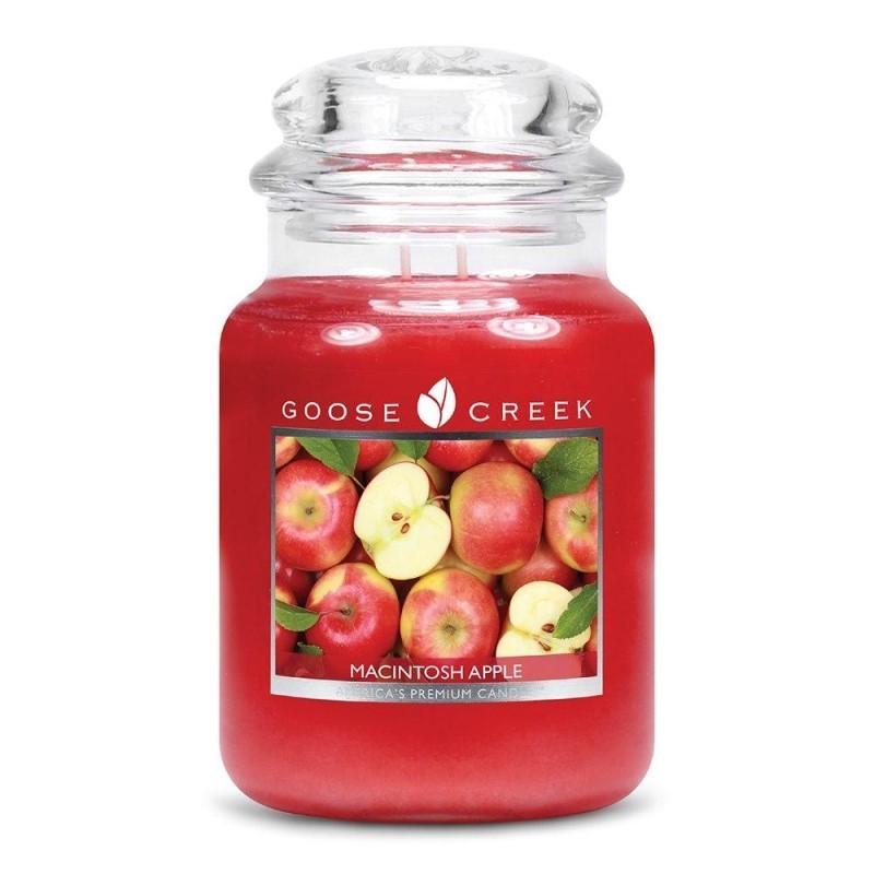 goosecreek mcintosh apple