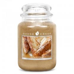 Goosecreek French Toast