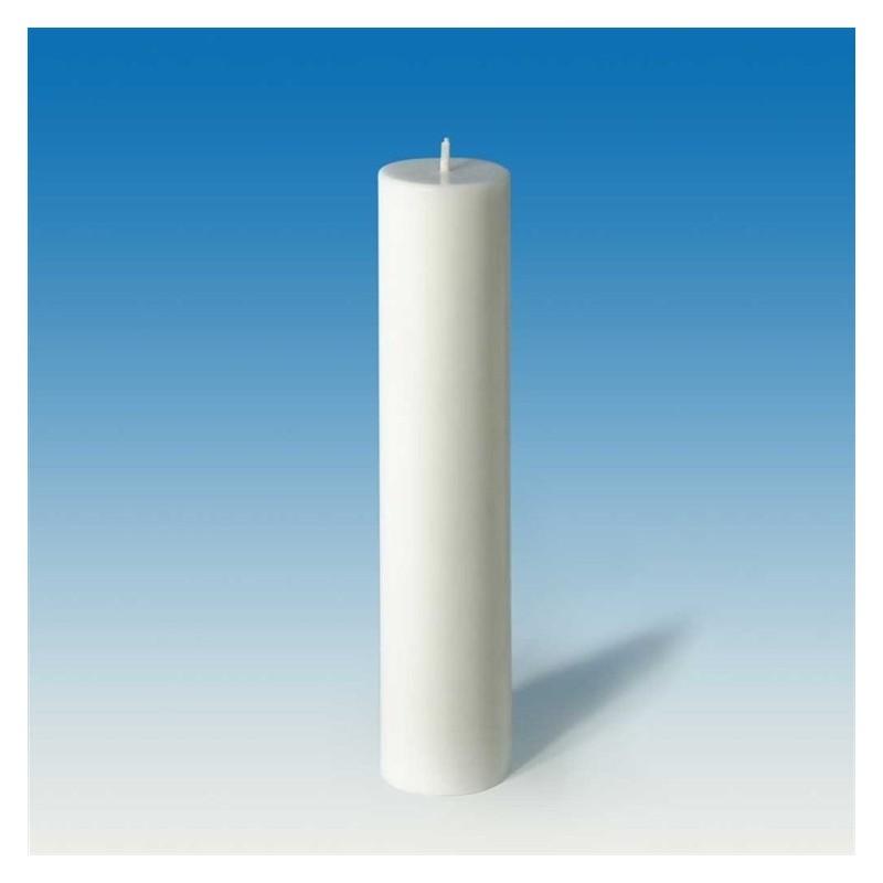 Kaars benodigdheden - Gietvorm om kaarsen te gieten stompkaars 47x220