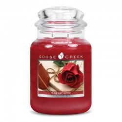 Goosecreek Pure Red Rose