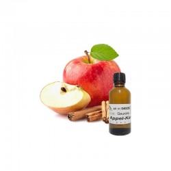 Kaarsen benodigdheden - geurolie - appel kaneel