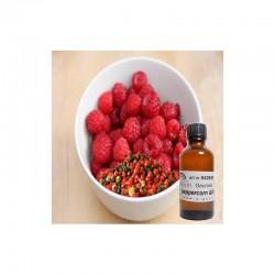 Kaarsen benodigdheden - Geurolie - Peppercorn & Raspberry