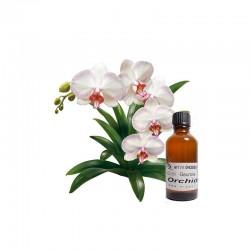 Kaarsen benodigdheden - geurolie- orchidee