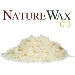 Naturewax c3 van Cargill is de beste sojawas om kaarsen te maken