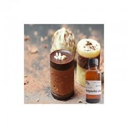 Kaarsen benodigdheden - geurolie - Belgische chocolade