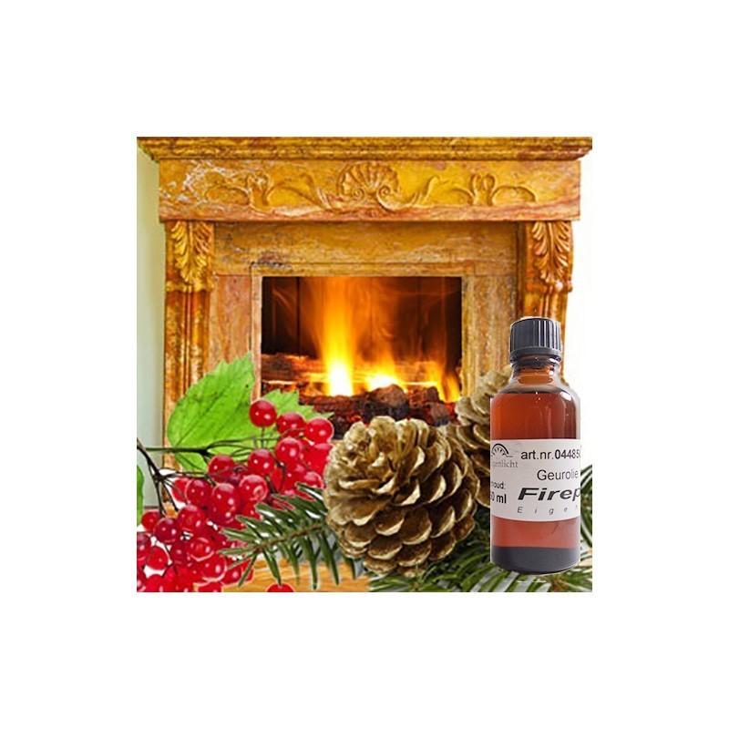 Kaarsen benodigdheden - geurolie - fireplace
