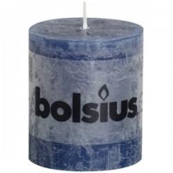 Bolsius rustiek kaarsen