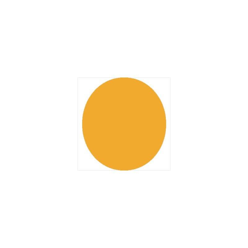 kleurstof om kaarsen te kleuren - oranje
