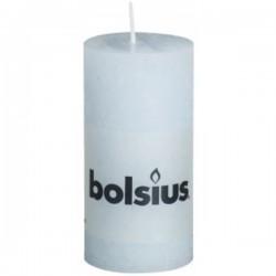 Bolsius rustieke kaarsen