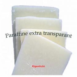 Extra transparante paraffine