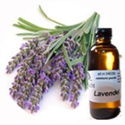 geurolie Lavendel