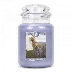 Goosecreek Lavender/Vanille