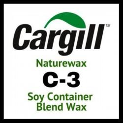 Soyawax c3 van cargill