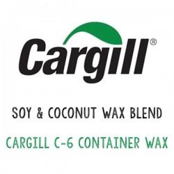 Soya & coconut wax van cargill