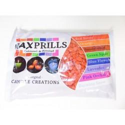 Waxprills Orange