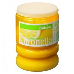 Partylight Citronella
