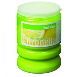 Partylight Citronella Lemon