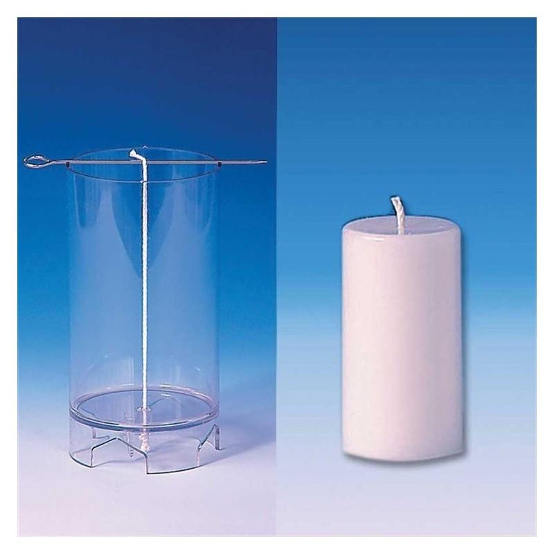 Kaarsen benodigdheden - Gietvorm voor kaarsen 52 x 97