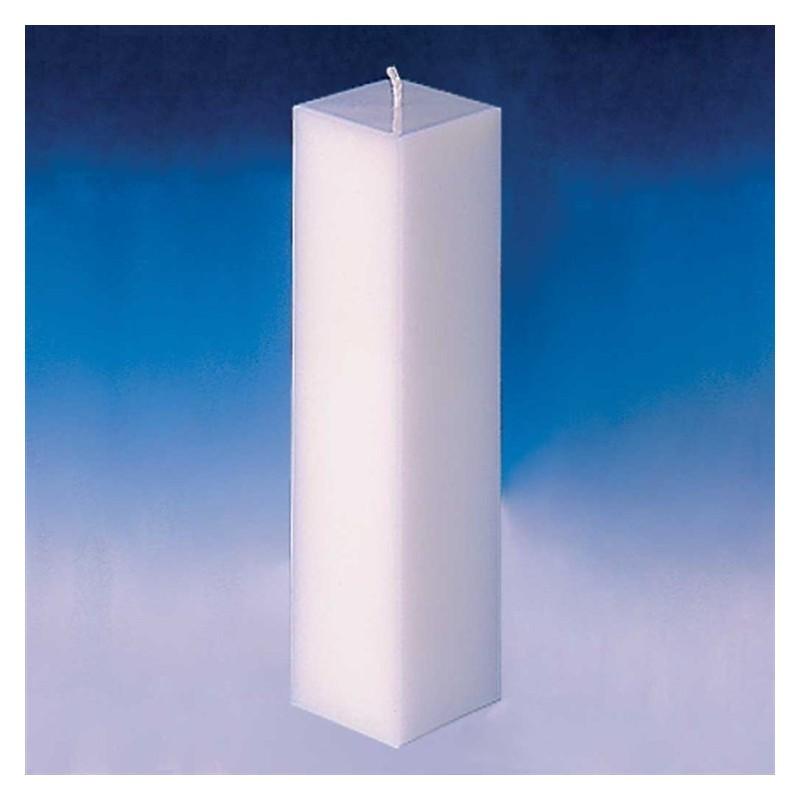 Kaarsen benodigdheden - gietvorm om kaarsen te maken.
