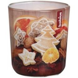 Geurglas Gingerbread/Vanille