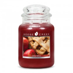 ¨Goosecreek Apple Spice