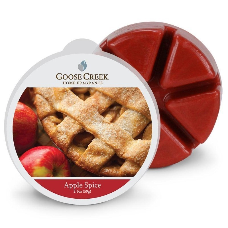 Goose Creek Waxmelts Apple Spice