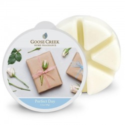 Goosecreek Waxmelts Perfect Day