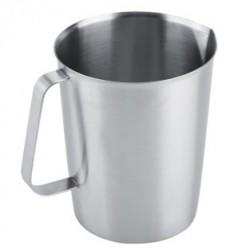 RVS Gietkan 2 Liter