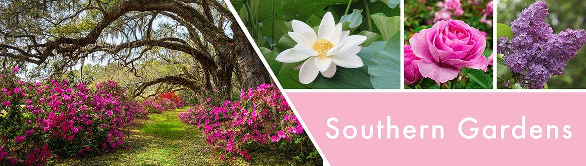 Goosecreek Southern Gardens
