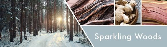 goosecreek sparkling woods